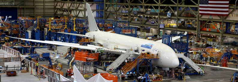 Boeing Orders Slow Down In June