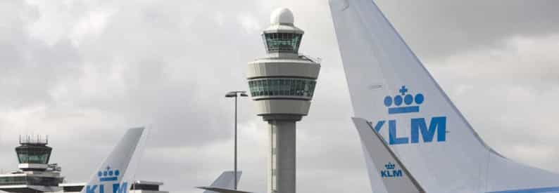 Amsterdam Schiphol Airport World's Second Biggest Hub