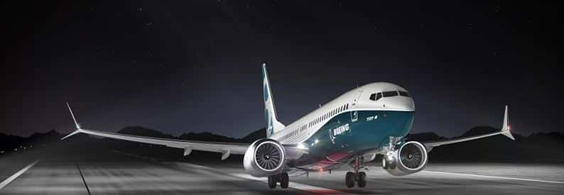 The Reactionary Nature Of The Boeing 737