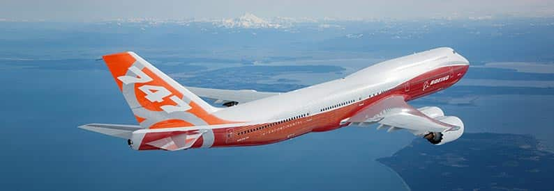 Boeing Keeps List Prices Constant