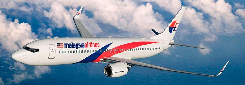 Malaysia Airlines Orders Boeing 737 MAX