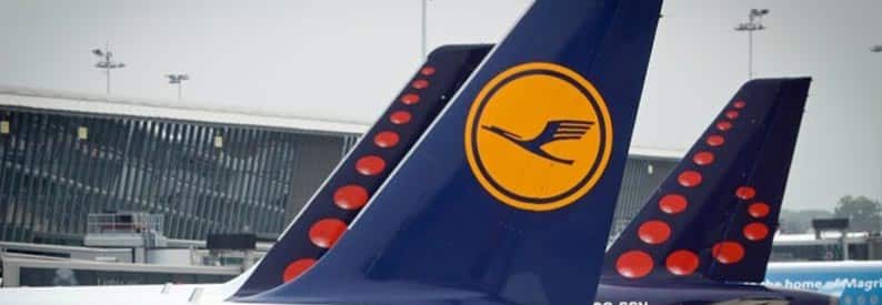 Lufthansa Acquires Brussels Airlines