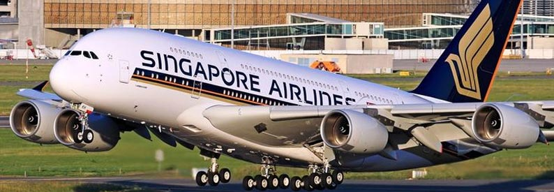 Singapore Airlines Not Extending A380 Lease