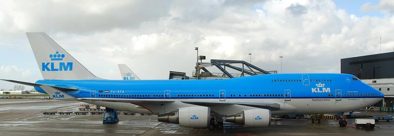 Oldest Boeing 747 KLM Royal Dutch Airlines To Be Retired