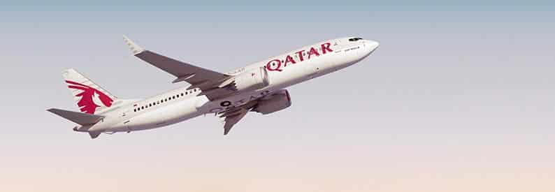 Qatar Airways Places Mega Order With Boeing