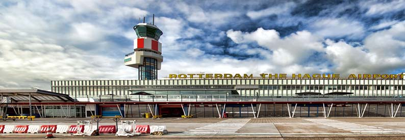No Growth For Rotterdam The Hague Airport