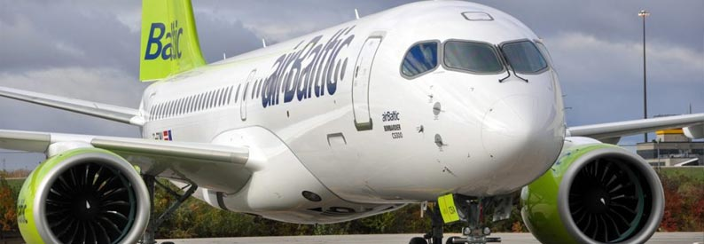 Bombardier Delivers First CS300